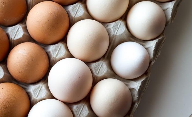 体にいい卵の選び方