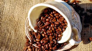 コーヒーの波動、スピリチュアル
